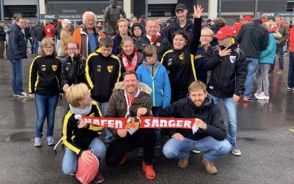 1190210essener chancen Lokal Sport Essen