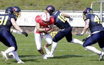 Cardinals in Gelsenkirchen Lokal Sport Essen